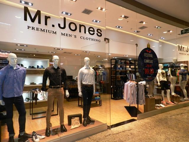 Resultado de imagem para shopping center lojas roupas masculinas